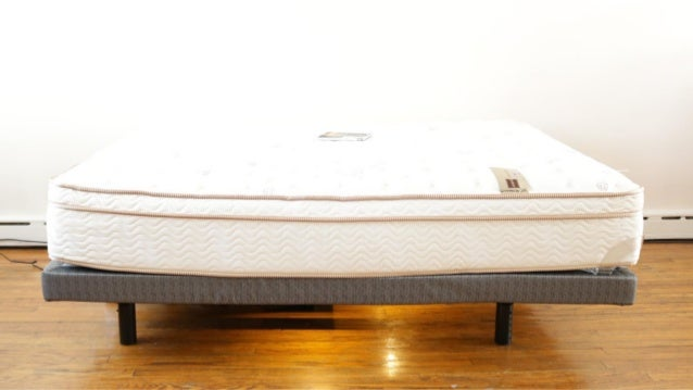 Saatva Mattress Reviews saatva mattress review -girl on the mattress