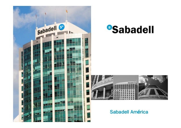 BancoSabadell                         Amé                Sabadell América                                   1 / 38