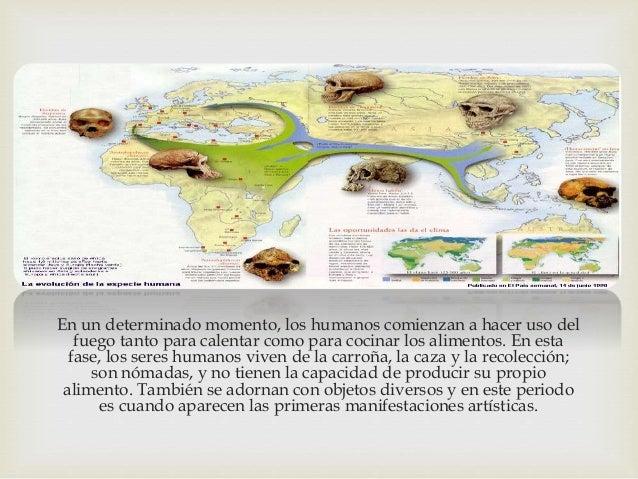 Resultado de imagen de Las grandes sabanas de hace 2000000 de años