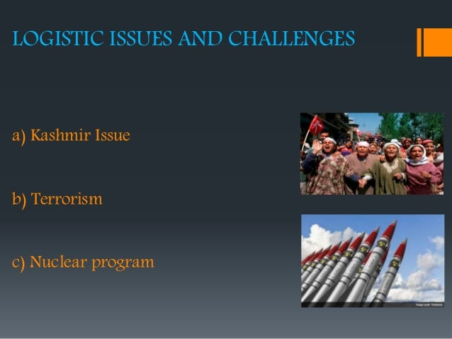 essay on global challenges and pakistan Forum 2009 and its theme, global problems, global solutions: towards better global governance, could not have been more relevant by attracting over 1,400 participants, the forum made an invaluable contribution to the global dialogue on the need.