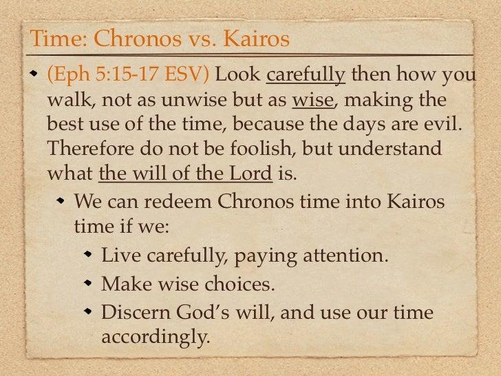 sabbath 1 understanding our days