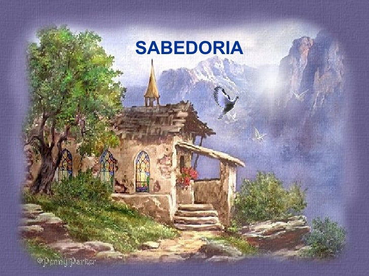 SABEDORIA