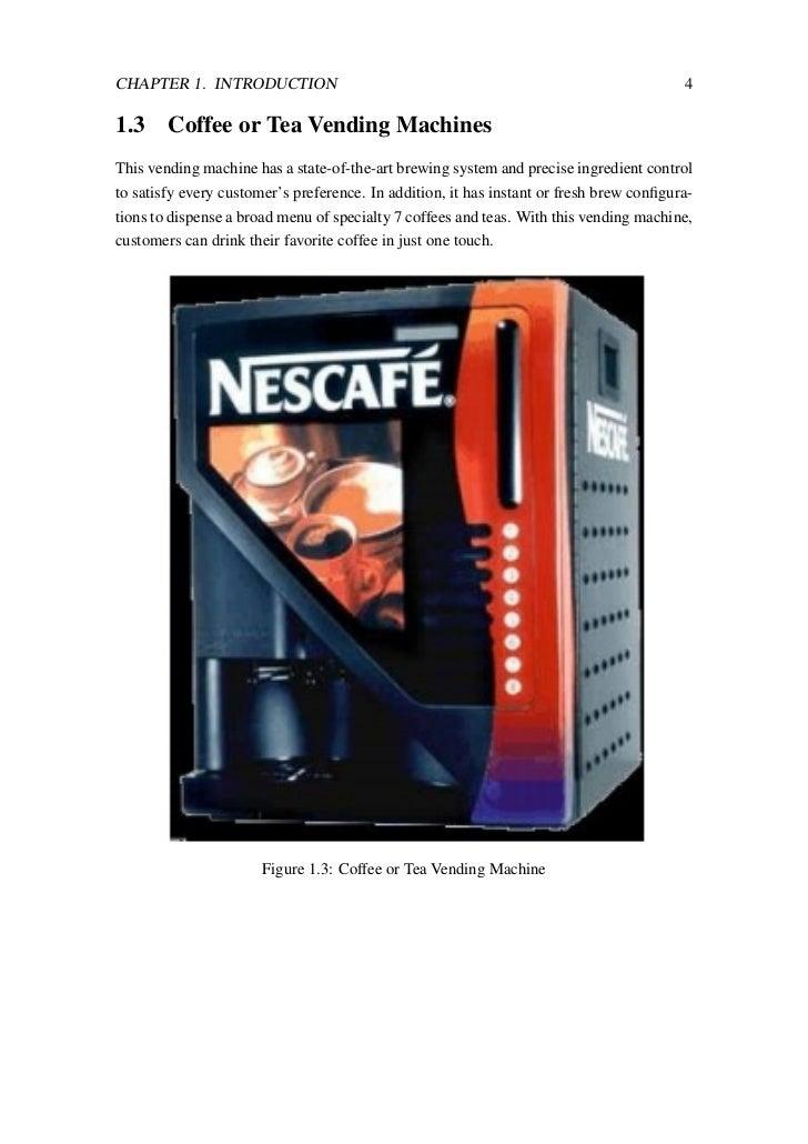 thesis machine