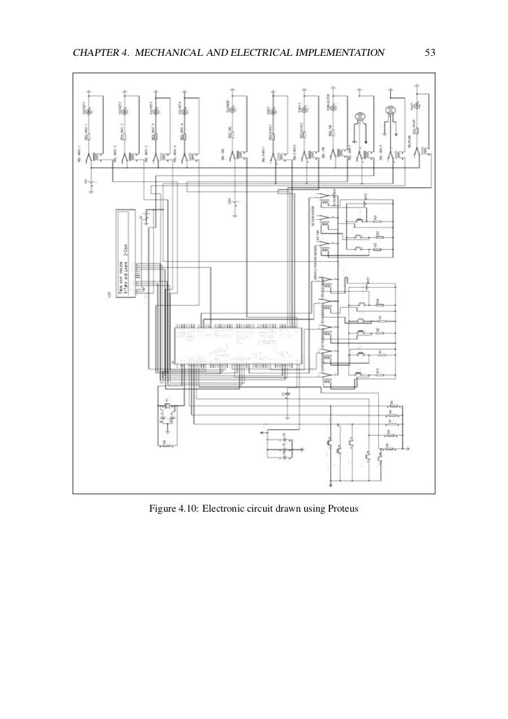 noodles vending machine bachelor thesis rh slideshare net Thermostat Wiring On a Coke Machine Soda Machine Wiring