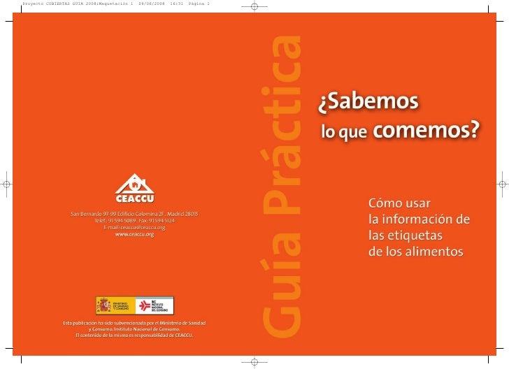 Proyecto CUBIERTAS GUIA 2008:Maquetación 1   09/06/2008   16:31   Página 1