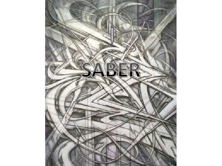 SABER<br />