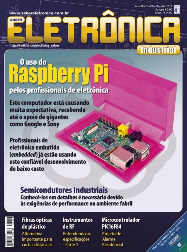 editorial Editora Saber Ltda. Diretor Hélio Fittipaldi  Editorial Um circuito desenvolvido na Inglaterra por uma ONG está ...