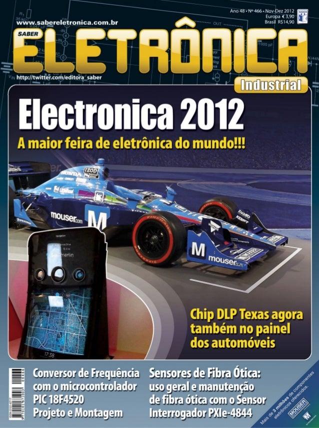 editorial Editora Saber Ltda. Diretor Hélio Fittipaldi  Editorial Este foi um ano de muito trabalho e muitas mudanças. As ...
