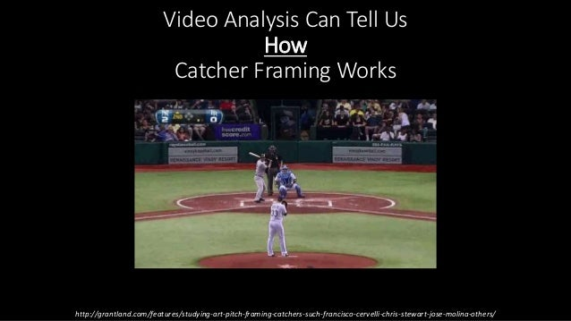 Like a Rock: Exploring How a Catcher\'s Movement Affects Framing