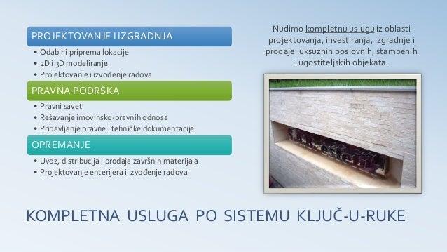 S.A.B. Estetik - Vaš lokalni partner za nekretnine Slide 3