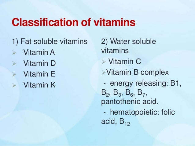 an introduction to the role of b vitamins Introduction roughly 90 years of research demonstrate the relevance of dietary nutrients for mental health some of the earliest research studies on nutrients relevant to mental illness observed irritability and mood problems in people known to be deficient in the b vitamins 1, as well as reported positive improvements in mental illness when treated with such nutrients as manganese 2, 3 and .