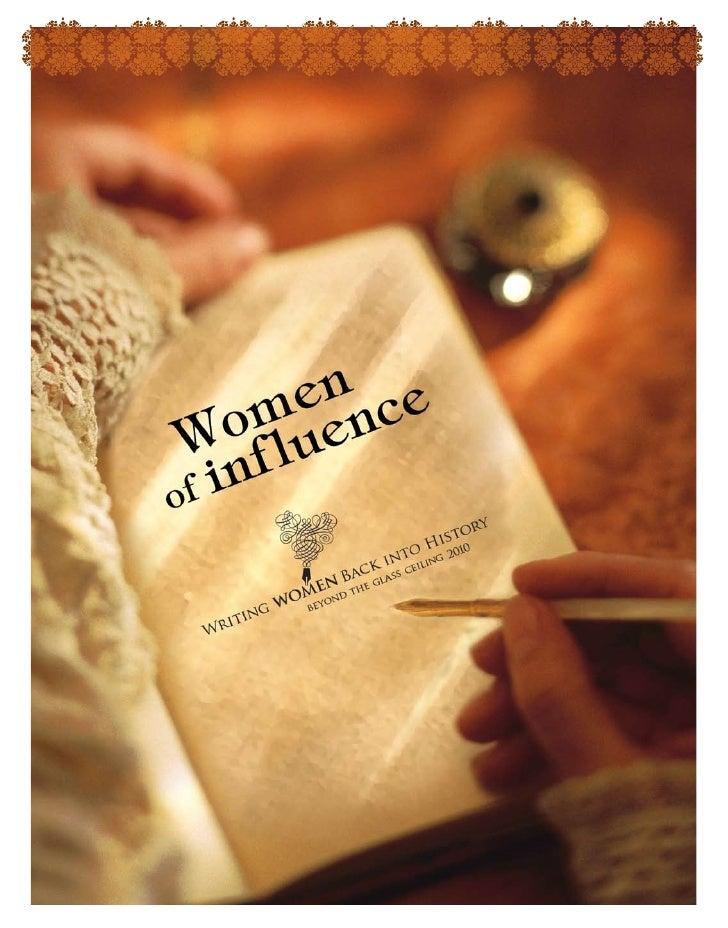 www.sanantoniobusinessjournal.com                                       Women of Influence                               ...