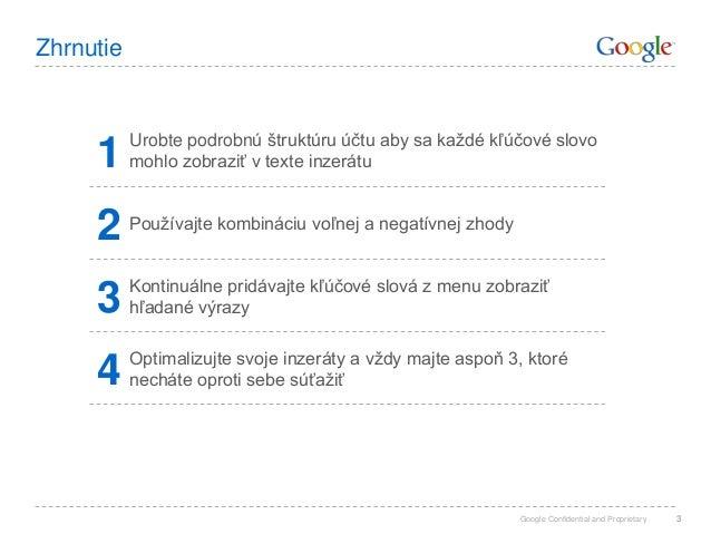 Google - nákupný cyklus zákazníka - ONLINE KLUB Slide 3