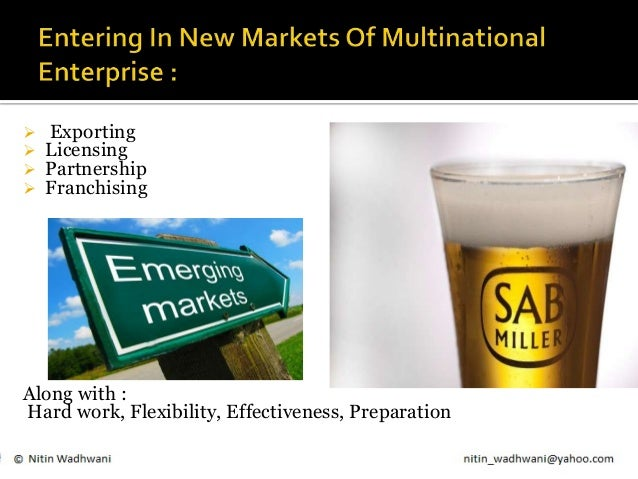 sab miller 5 forces analysis Porters five forces analysis 361  global beer market product segment analysis 51  1015 recent developments 102 sabmiller 1021.