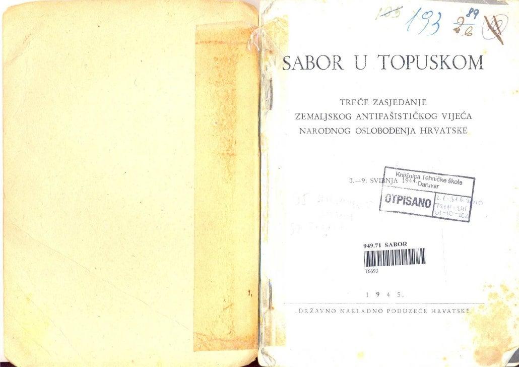 Sabor u topuskom_1944_izvod