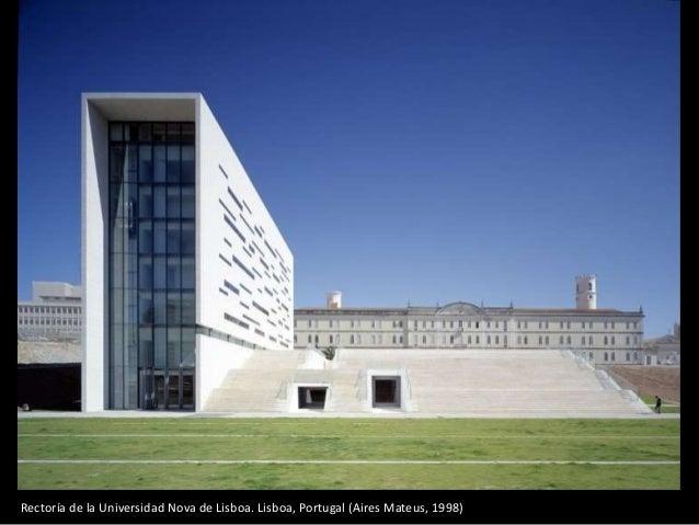 la condici n contempor nea de la arquitectura
