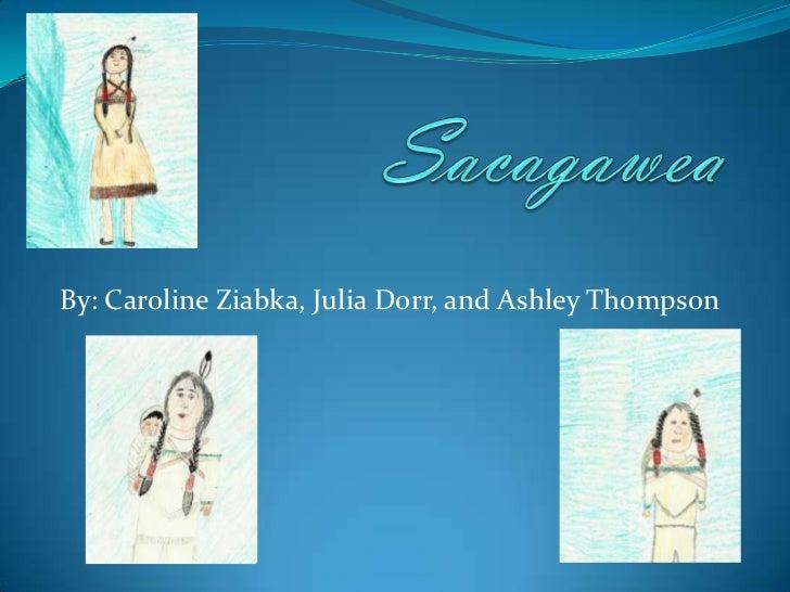 By: Caroline Ziabka, Julia Dorr, and Ashley Thompson