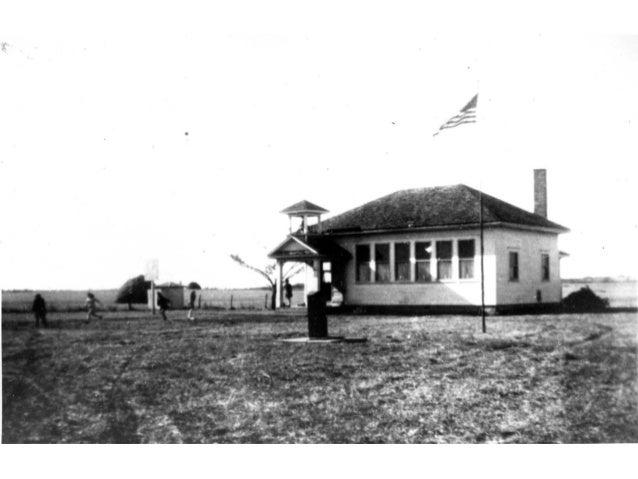 Sac Creek School