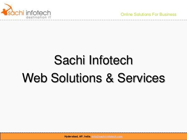 Online Solutions For Business :// 45 Unirii Blvd. / 3 District/ Bucharest / Romania tel (+4021) 326 8148 fax (+4021) 326 8...