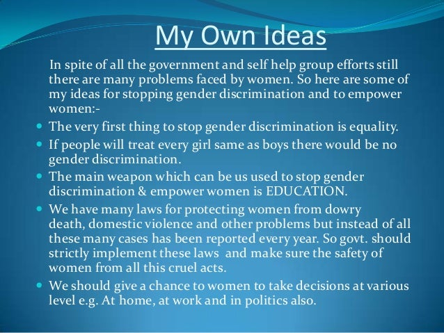 """Title IX, The Education-Industrial Complex, And The Manufactured """"War on Women"""""""