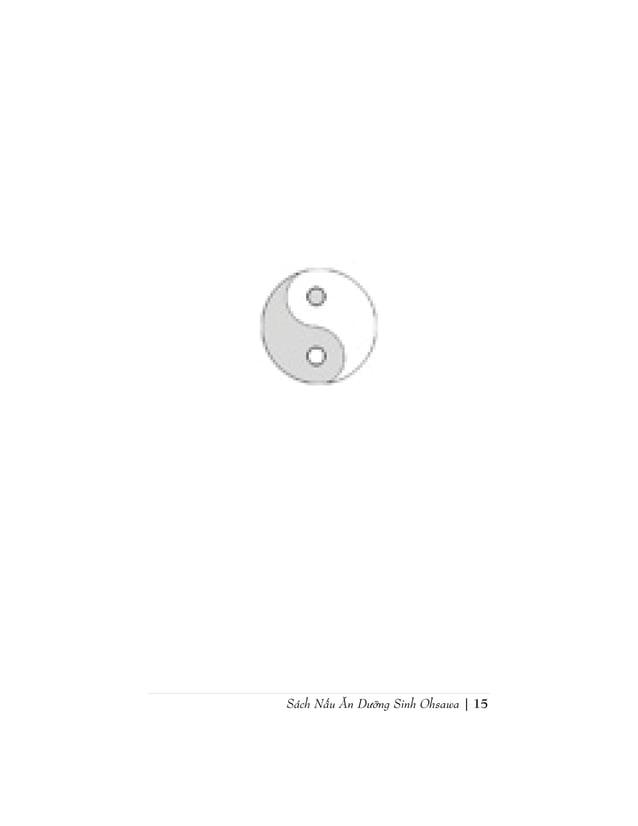 Sách Nấu Ăn Dưỡng Sinh Ohsawa | 15
