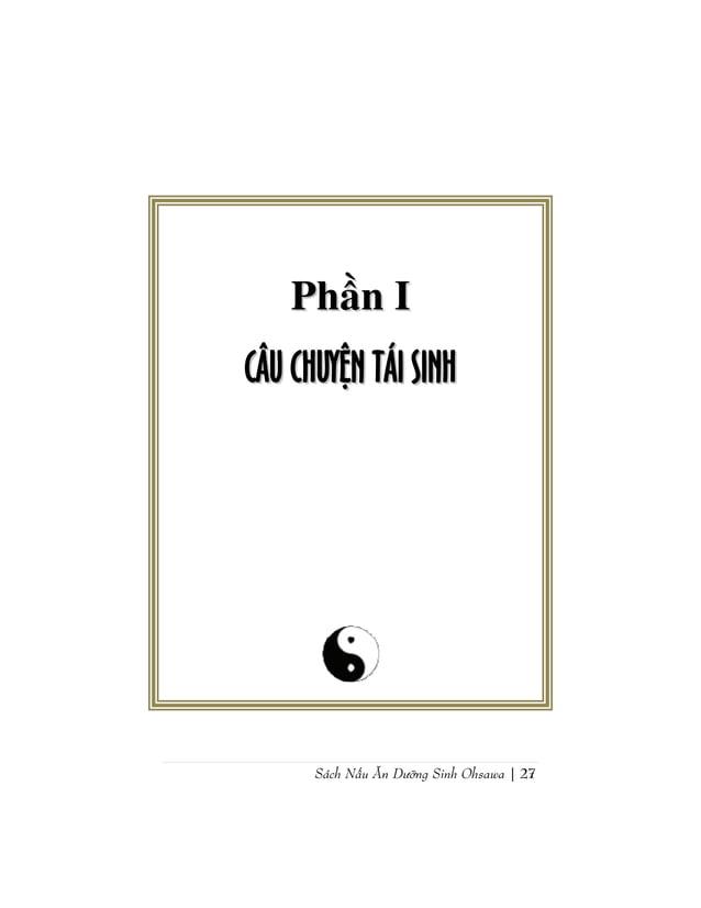 30 | Thu-Bangày đêm, mà không hề biết mệt. Ðó có phải chăng nhờăn uống đúng theo thuyết trường sinh kèm theo Thiền vàYoga ...