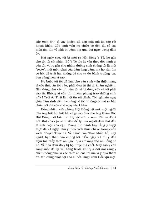44 | Thu-Bachưa lành hẳn thì chúng tôi được cấp giấy thông hànhsang Pháp đoàn tụ với gia đình con gái tôi. Tôi đànhphải ch...
