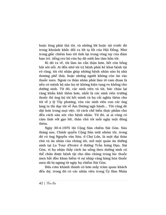 Sách Nấu Ăn Dưỡng Sinh Ohsawa | 45PPhhầầnn IIIICCÁÁCCHH TTHHỨỨCC NNẤẤUUCCÁÁCC MMÓÓNN ĂĂNN DDƯƯỠỠNNGG SSIINNHH