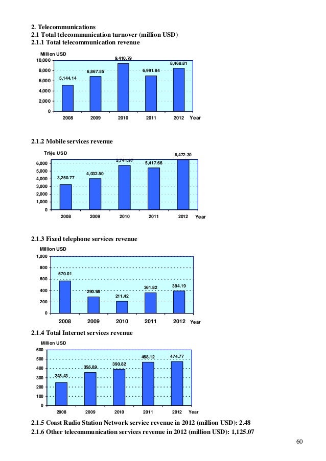 Vietnam ICT Whitebook 2013