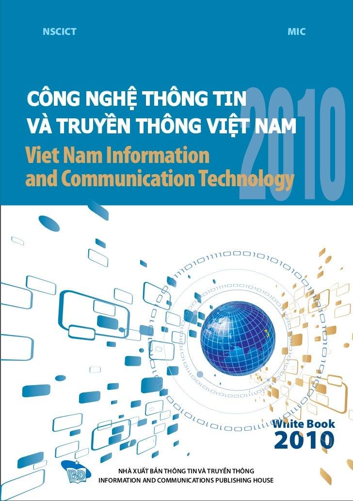 NSCICT                                                          MICCÔNG NGHỆ THÔNG TINVÀ TRUYỀN THÔNG VIỆT NAMViet Nam Inf...