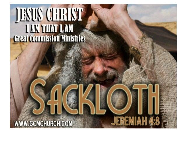 Sackloth