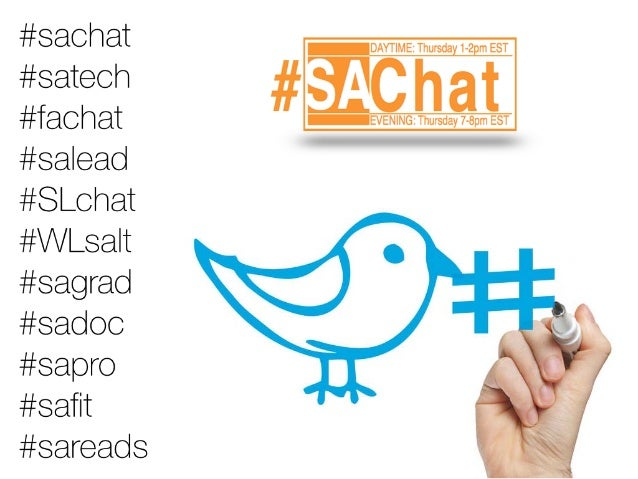 Tweet It Out! After #NASPA15, I will #SACONNECT by ...