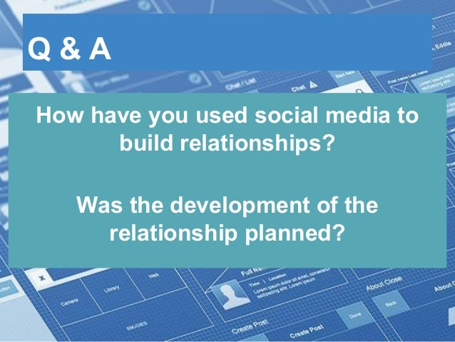 How to Network Digitally for Professional Development and Relationship-Building