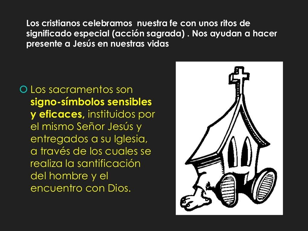 CLASIFICACION DE LOS SACRAMENTOS DE INICIACIÓN CRISTIANA BAUTISMO CONFIRMACIÓN EUCARISTIA CURACIÓN PENITENCIA UNCIÓN DE LO...