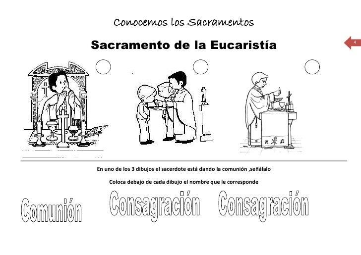 Sacramentos iniciación (1ºy 2º ciclo )