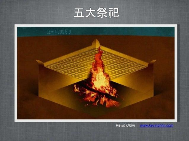 五大祭祀 Kevin Ohlin www.kevinohlin.com