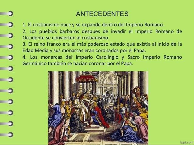 Matrimonio En El Imperio Romano : Sacro imperio romano germánico y expansión del cristianismo