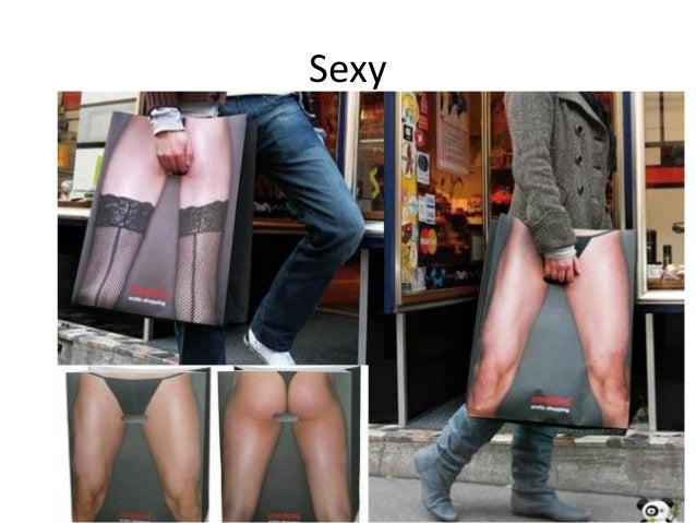 Publicidade nas sacolas de mão Slide 2