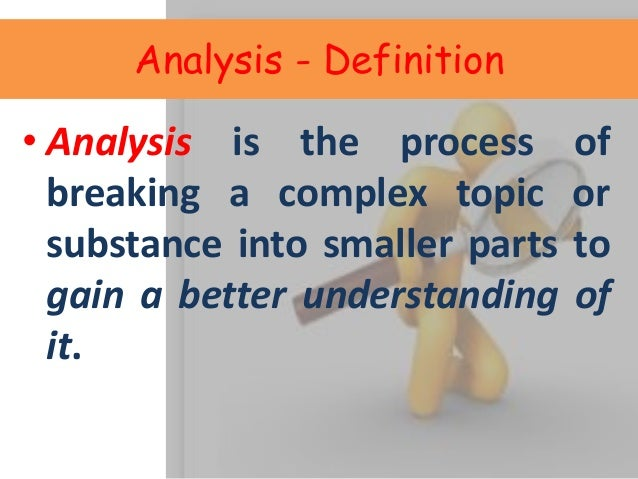 an analysis of the vital information for business success In finding out the success factors of different  to develop my analysis and reporting skills which are vital  ratios analysis on any business entity.