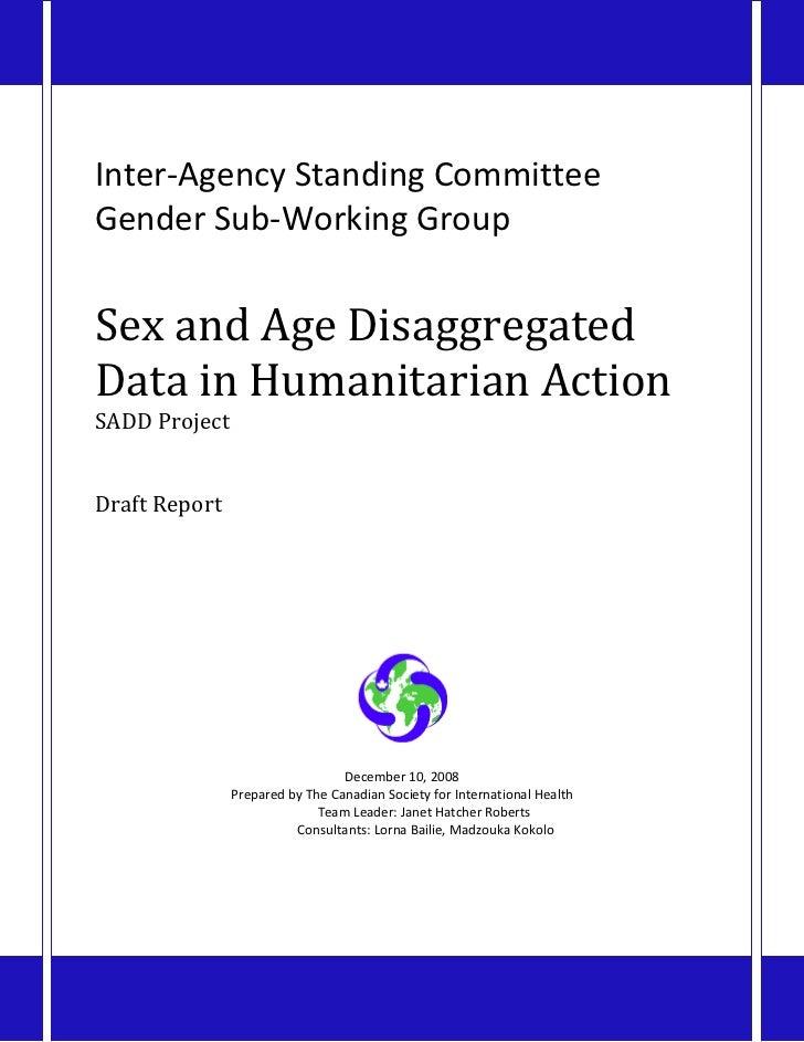 Sadd report draft_2008-dec-10