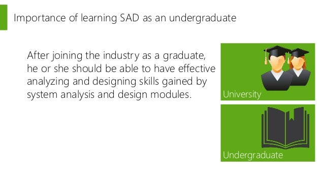 System Analysis and Design (SAD) - SlideShare