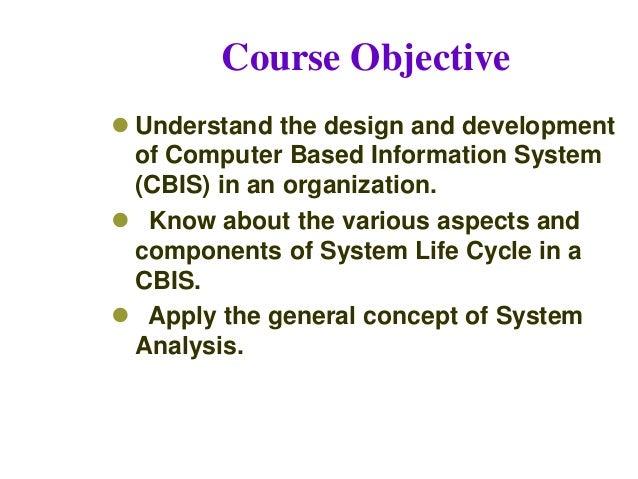 System Design Rosenblatt