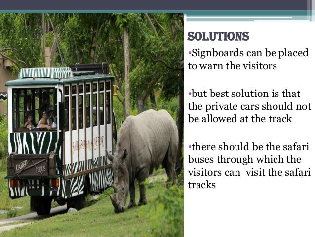 Safari park Lahore Pakistan