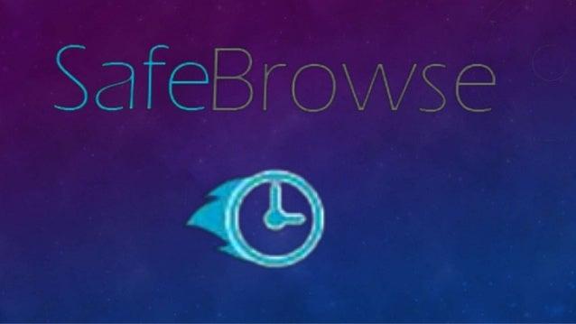 تصفح بدون تخطي واختصار الروابط Safari-y-safe-browse-8-638
