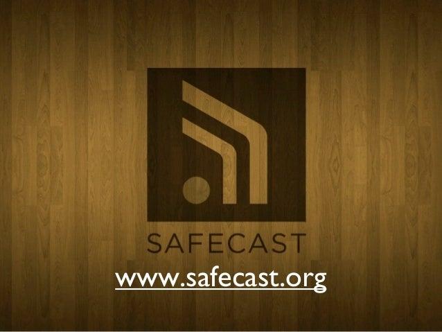 www.safecast.org