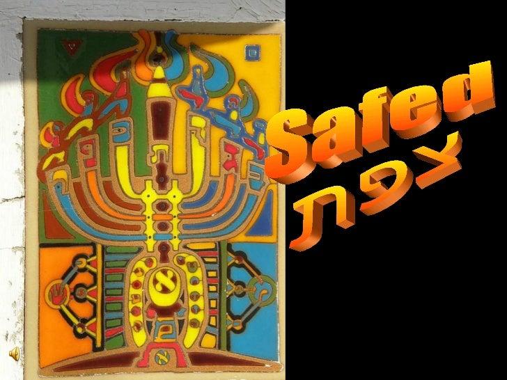 Safed צפת