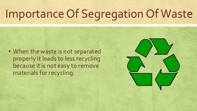 ways to prevent improper disposal of garbage Improper disposal of hazardous substances and resulting  up by a garbage  public health strategies to prevent improper disposal practices or.