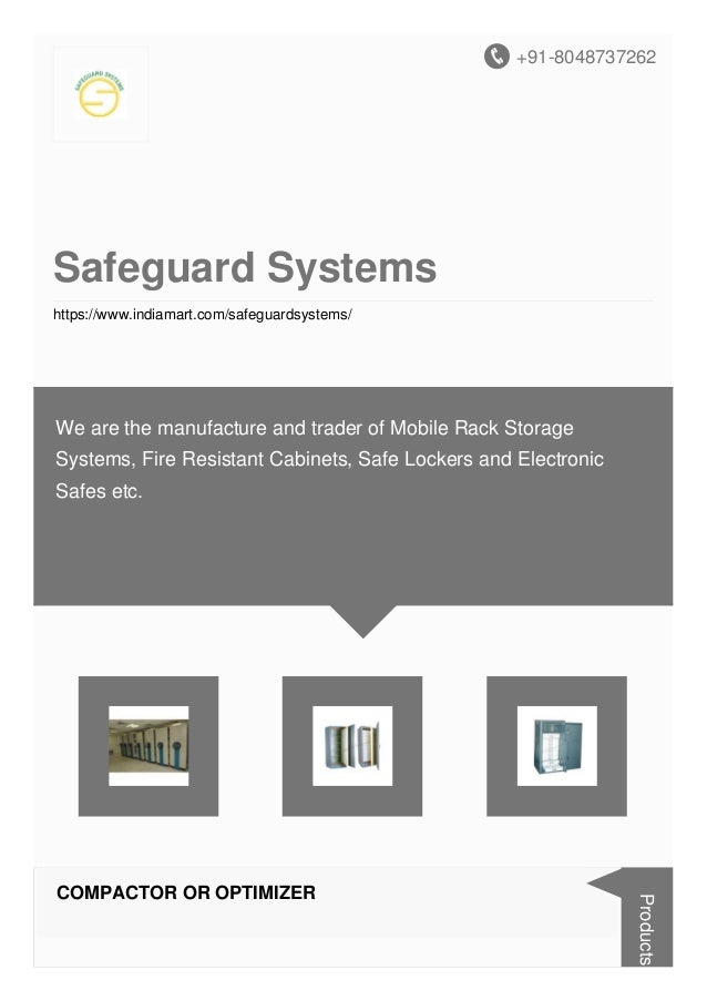 +91-8048737262 Safeguard Systems https://www.indiamart.com/safeguardsystems/ We are the manufacture and trader of Mobile R...