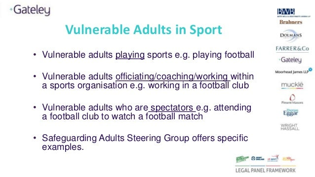 safeguarding who is vulnerable Regent house safeguarding vulnerable adults safeguarding vulnerable people regrettably, every day, vulnerable people across the uk suffer abuse of some kind.