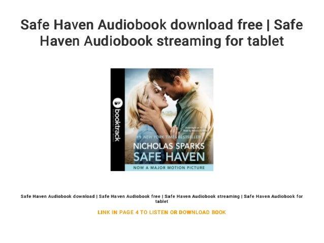Safe Haven Stream